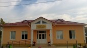 Центр семейного врача с. Гура-Галбена.